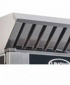 Вытяжные шкафы с пароконденсатором UNOX