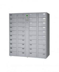 Автоматические камеры хранения для магазинов и ТЦ