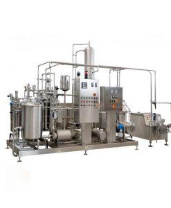 Пищевое перерабатывающее оборудование