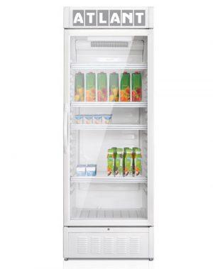 шкаф холодильный атлант