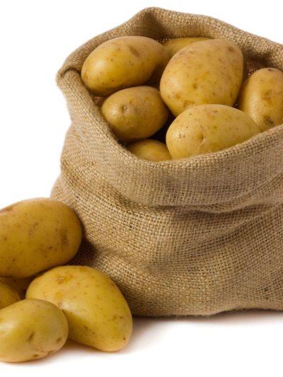 Картофелечистки
