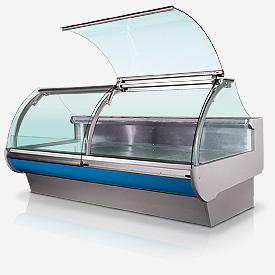 Холодильная витрина Неман 2 125 ВС