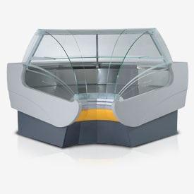 Холодильная витрина Неман УВ 90 ВС