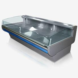 Холодильная витрина Неман 2 125 ВСО (селф)