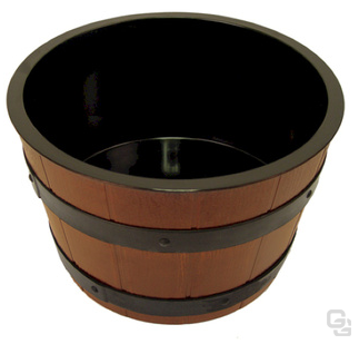 Гастроёмкость BARREL BOWL