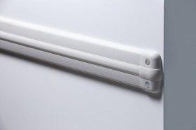 Морозильная бонета BFG 1850 торцевая