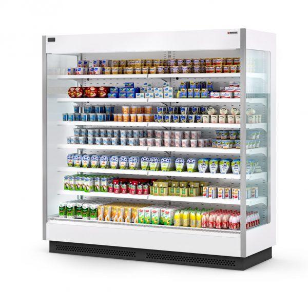 Холодильные витрины Vento 125
