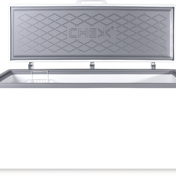 Морозильный ларь с глухой крышкой МЛК-700