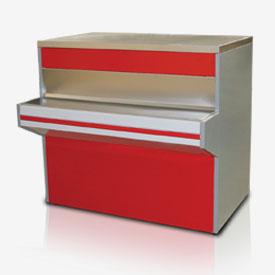 Холодильная витрина Двина 1000 РС