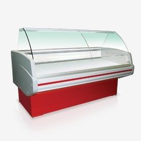 Холодильная витрина Двина 120 ВСн