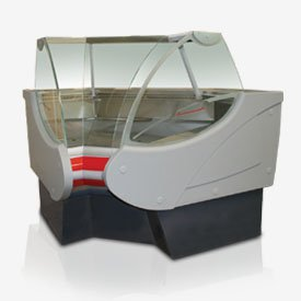 Холодильная витрина НАРОЧЬ УВ 90