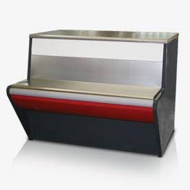 Холодильная витрина Неман 1100 РС