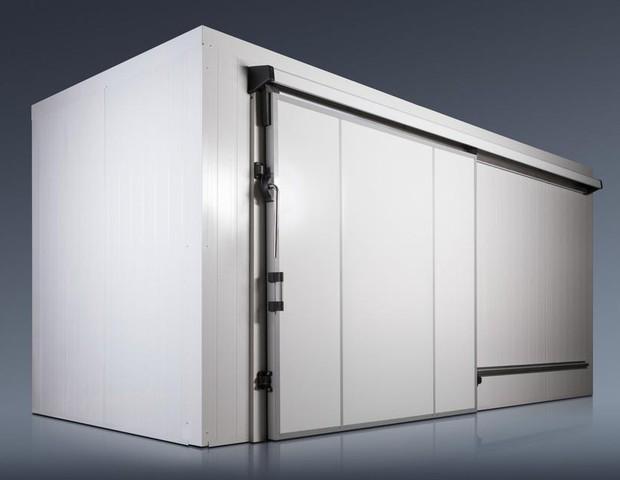 Дверь блок откатная ДО80 (1000x1800)