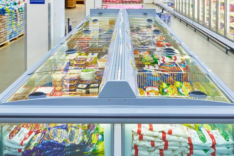 Холодильные витрины Krios 190