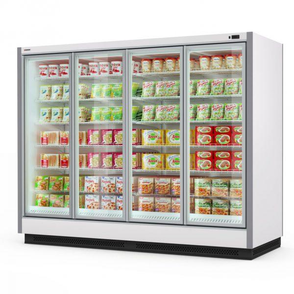 Морозильный шкаф Odissey 125