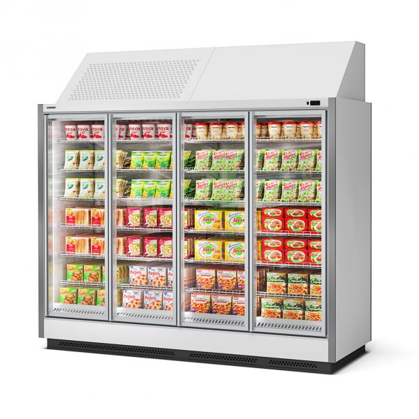 Морозильный шкаф Odissey PLUG-IN TOP 125