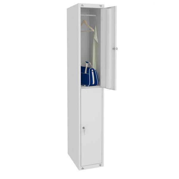 Модульный шкаф для одежды ШМ-12(300) (основная секция)