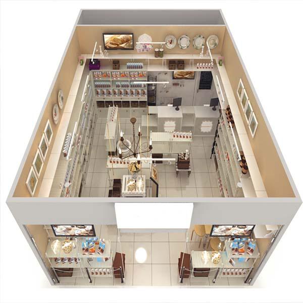 Оборудование для магазинов (Ритейла)